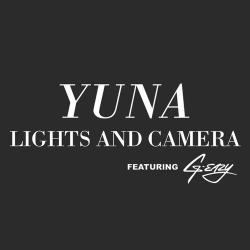 Lights and Camera Remix