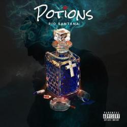 Imagen de la canción 'Potion'