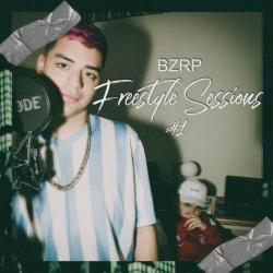 Kodigo - BZRP Freestyle Sessions #1