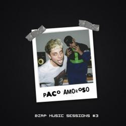 Imagen de la canción 'Paco Amoroso - BZRP Music Sessions #3'