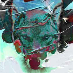Imagen de la canción 'Breaking Dawn'