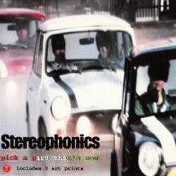 Imagen de la canción 'Something In The Way'