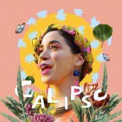 Imagen de la canción 'Calipso'