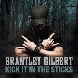 Kick It In The Sticks