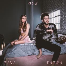 Imagen de la canción 'Oye'