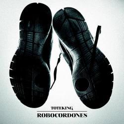 Imagen de la canción 'Robocordones'