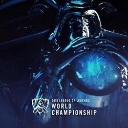 Imagen de la canción '2019 World Championship Theme'