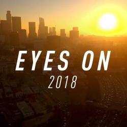 Imagen de la canción 'Eyes On Theme'