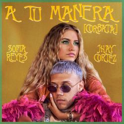 Imagen de la canción 'A Tu Manera Corbata'