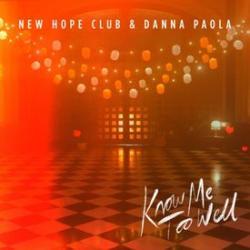 Imagen de la canción 'Know Me Too Well'