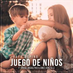 Juego De Niños - Rafa Espino