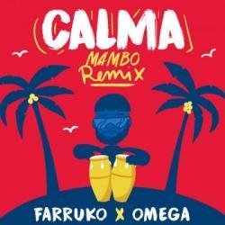 Calma Mambo Remix