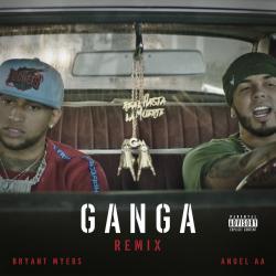 Gan-Ga Remix
