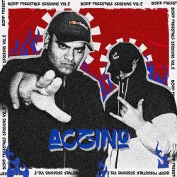 ACZINO Freestyle Sessions #8