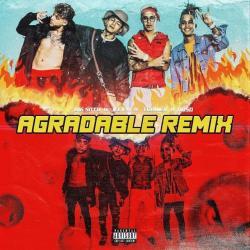 Agradable Remix - Big Soto