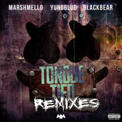 Tongue Tied Duke & Jones Remix