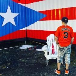 Un Nuevo Amanecer (Terremoto en Puerto Rico)