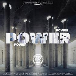 Power - KEVVO