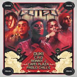 Goteo Remix - Duki