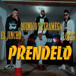 'Préndelo' - El Jincho