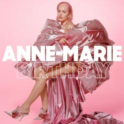Birthday - Anne-Marie
