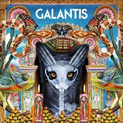 Hurricane - Galantis