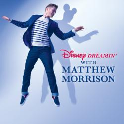 Friend Like Me - Matthew Morrison