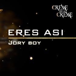 Eres Así - Jory Boy