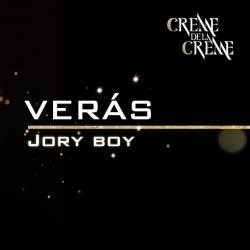 Verás - Jory Boy