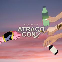 Atraco con 2 - Drago200