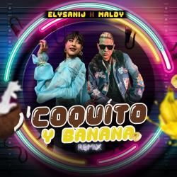 Coquito y Banana - Elysanij