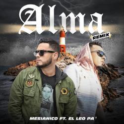 ALMA Remix - Mesianico