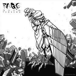 Rage - Teorema