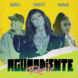 Aguardiente Remix - Greeicy