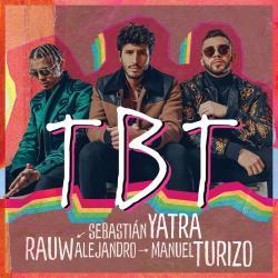 TBT - Sebastián Yatra