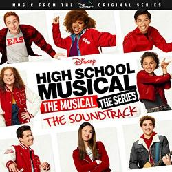 I Think I Kinda, You Know (Acoustic Video Version) (High School Musical: The Musical: The Series) - Disney