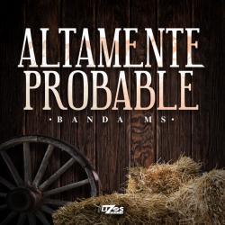 Altamente Probable - Banda MS