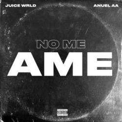 No Me Ame - Anuel AA