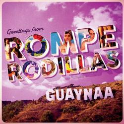 Rompe Rodillas - Guaynaa