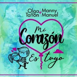 Mi Corazón Es Tuyo - Olga Tañón