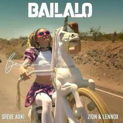 Báilalo - Belinda