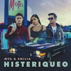 Histeriqueo - MYA (Maxi Espíndola y Agus Bernasconi)