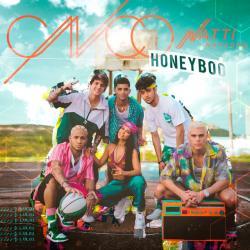 Honey Boo - CNCO