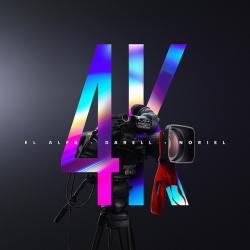 4K - El Alfa El Jefe