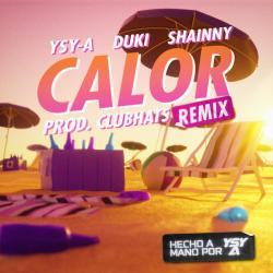 Calor Remix - Duki