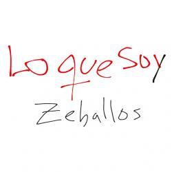 Lo Que Soy - Zeballos