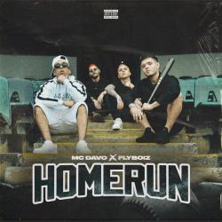 """HomeRun"" - Mc Davo"