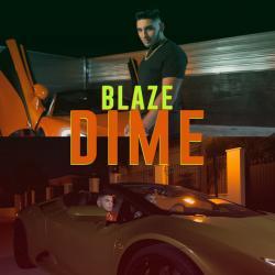 Dime - EL BLAZE