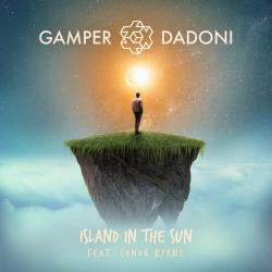 Island in the Sun - Gamper & Dadoni