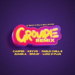 Groupie Remix - Casper Mágico